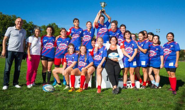 TIC TAC – Le sport et les femmes