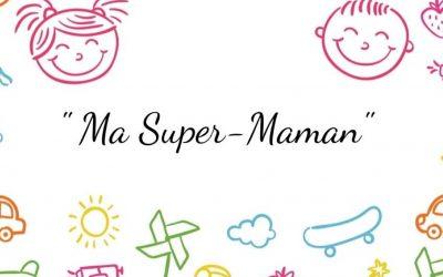 Présentation du livre «Ma Super Maman» par l'association Histoire de Femmes