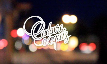 CADAVRE EXQUIS #20