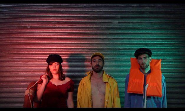 OUI OUI OUI – Nouveau clip + Interview