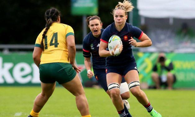 AUTREMENT – Faites du rugby féminin