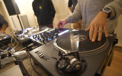 Autrement – DJ'ing – Rencontre avec Mehdi Metlaïne