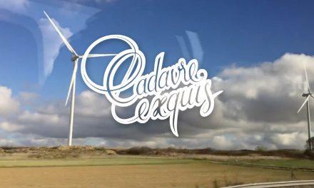 CADAVRE EXQUIS #24