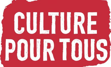 CULTURISME – La «Culture pour tous» – Le débat – Partie 1