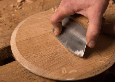 Cyrille Dumoutier – Un artisan engagé