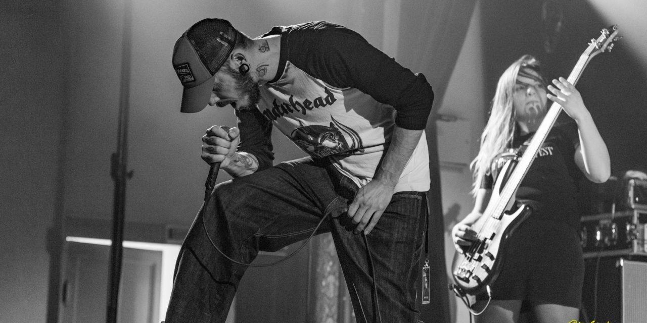 VIF – Retour sur le Hum'Brioooche Fest 2019 + Interview de Sylvain