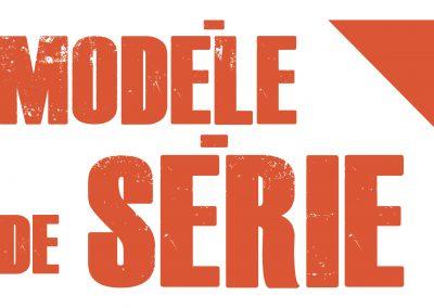 Modèle de Série – Sortie du premier épisode + Interview de Paul Rabeisen