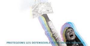"VIF – Exposition ""Brave"" + Interview de Claudine Voisin [Amnesty International]"