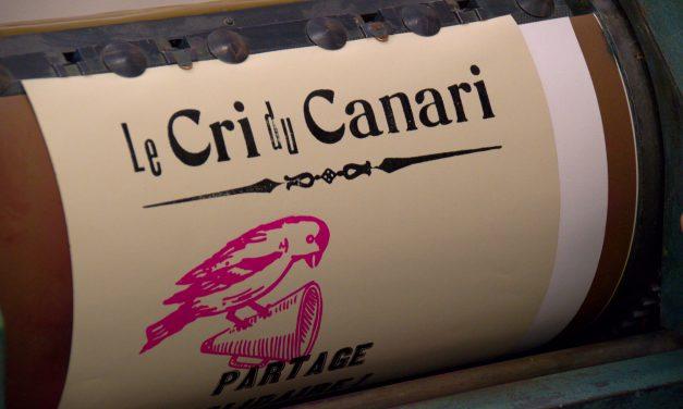 VIF – Le Cri du Canari – Retour sur le premier événement d'ODIL
