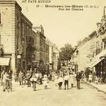 À Vrai Dire – Montceau : Histoire, nostalgie et perpectives
