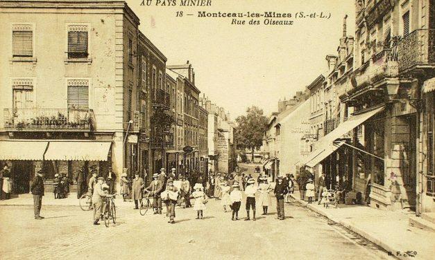 À Vrai Dire – Montceau : Histoire, nostalgie et perspectives