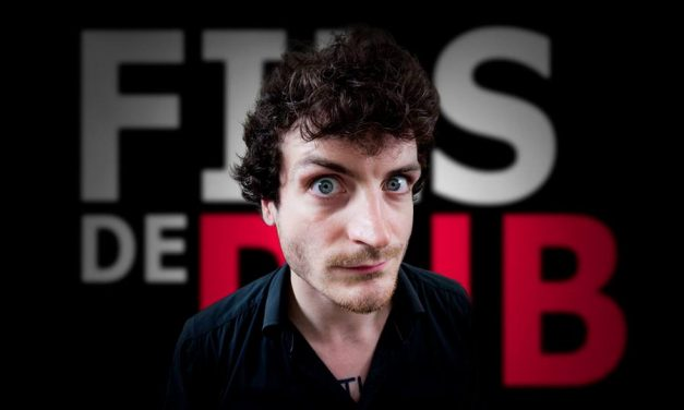 "Interview – Maxime Noyon, alias ""Fils de Pub"""
