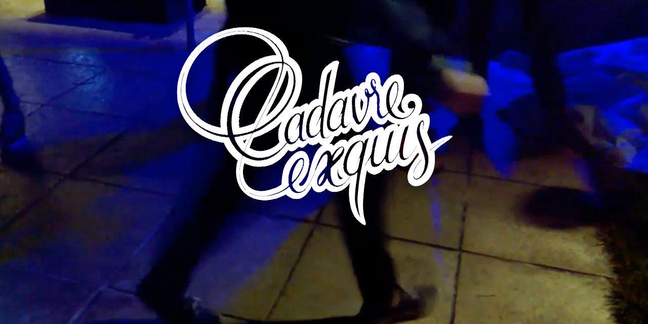CADAVRE EXQUIS #53