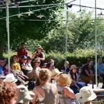 INTERVIEW – La Cie Caracol –  Ils racontent des histoires !