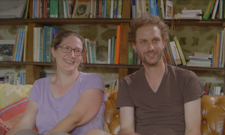 """FIGURES – """"Faire Monde Commun"""" – Cécile & Anthony"""