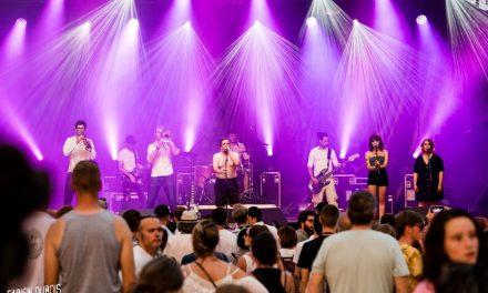 Tekpaf – Dynamique et engagé, le groupe qui politise le festif !