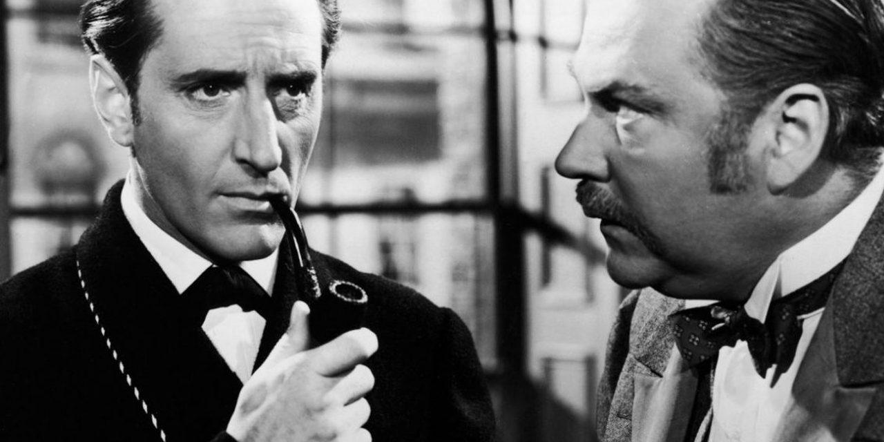 «Podcast Holmes» – Une enquête à Phalange-sur-Tibia !
