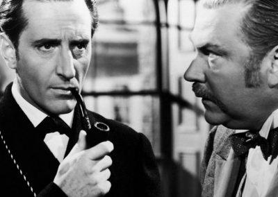 """""""Podcast Holmes"""" – Une enquête à Phalange-sur-Tibia !"""