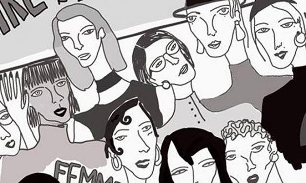 FEMMES – EGALITE – EMPLOI // Carrefour des Carrières au Féminin par l'association FETE – Quand le message doit passer par les femmes…