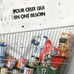 CHALON – Frigo Solidaire – Quand les lycéens parent au déficit de solidarité !