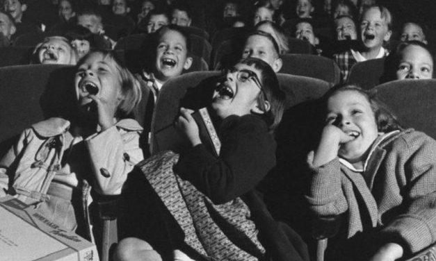 SATELLITES – LES FILMS à TOTO #2 – Ciné de canapé pour toute la famille