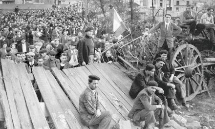 Montceau, la bascule des temps : GILLES DESNOIX nous parle de son dernier roman !