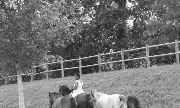 SATELLITES – Souffle des Confins #5 – Par la négresse à cheval