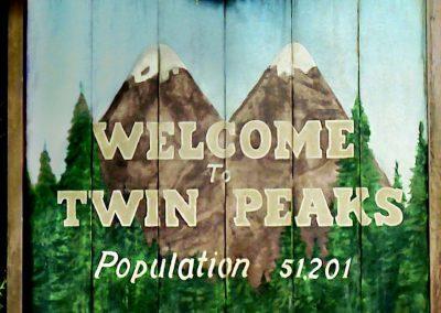 SATELLITES – Les films à toto – #1 – On VA ENFIN COMPRENDRE Twin Peaks…