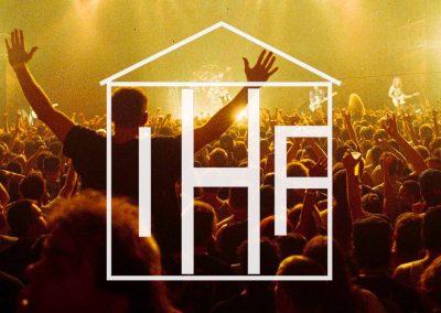 INDIE HOME FESTIVAL – LE CREUSOT – Les concerts sont annulés, ils lançent un festival de musique en ligne !