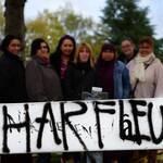 LE CREUSOT – CONFINEMENT ORDINAIRE POUR FEMMES D'EXCEPTION