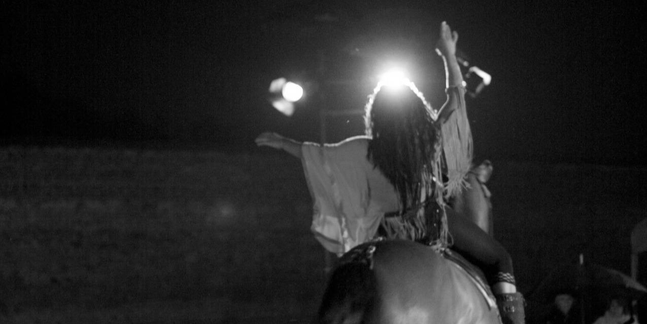 SATELLITES – Souffle des Confins #11 – Par La Négresse à Cheval