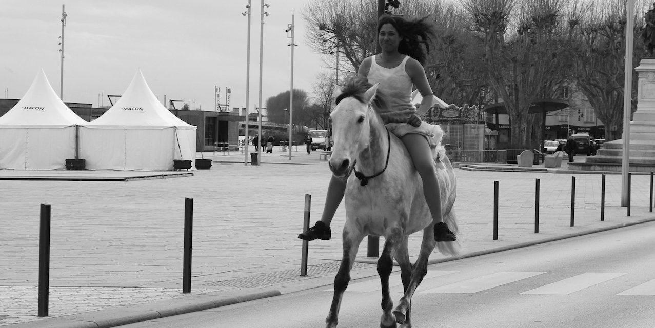 SATELLITES – Souffles Des Confins #12 – Par La Négresse à Cheval