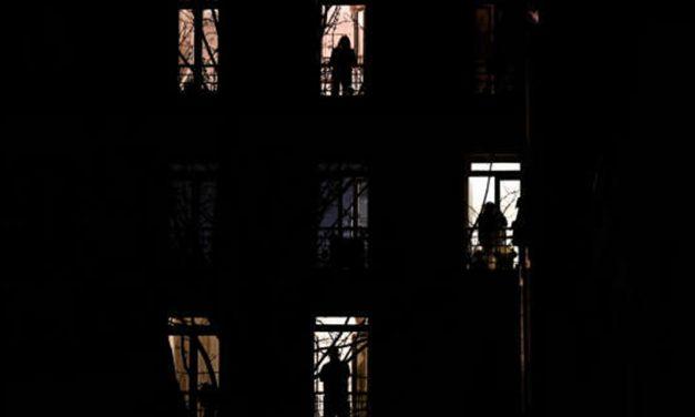 Il n'est pas interdit de fuir – Violences faites aux femmes en temps de confinement