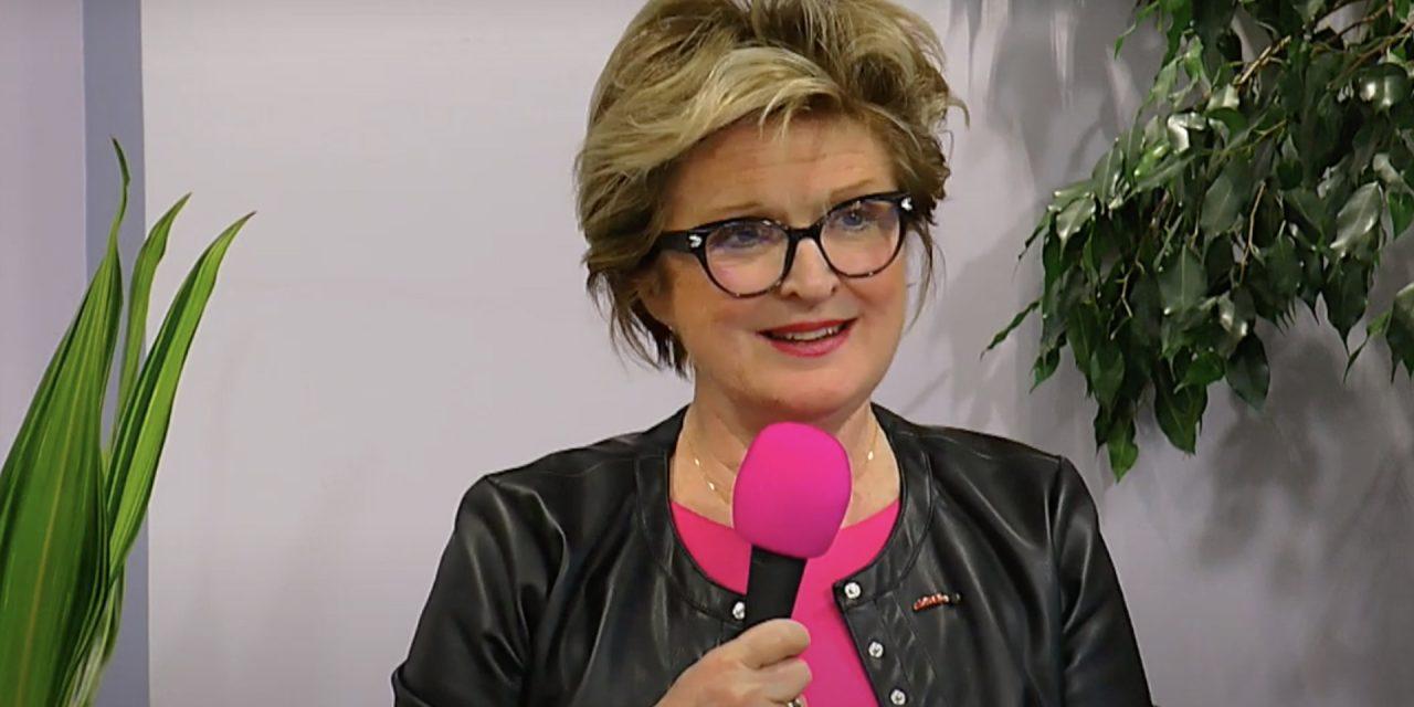 #QUE RESTE-T-IL DES MUNICIPALES ? 5 questions à Marie-Claude Jarrot