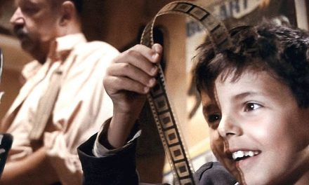 LES FILMS À TOTO #9 – Grand écran