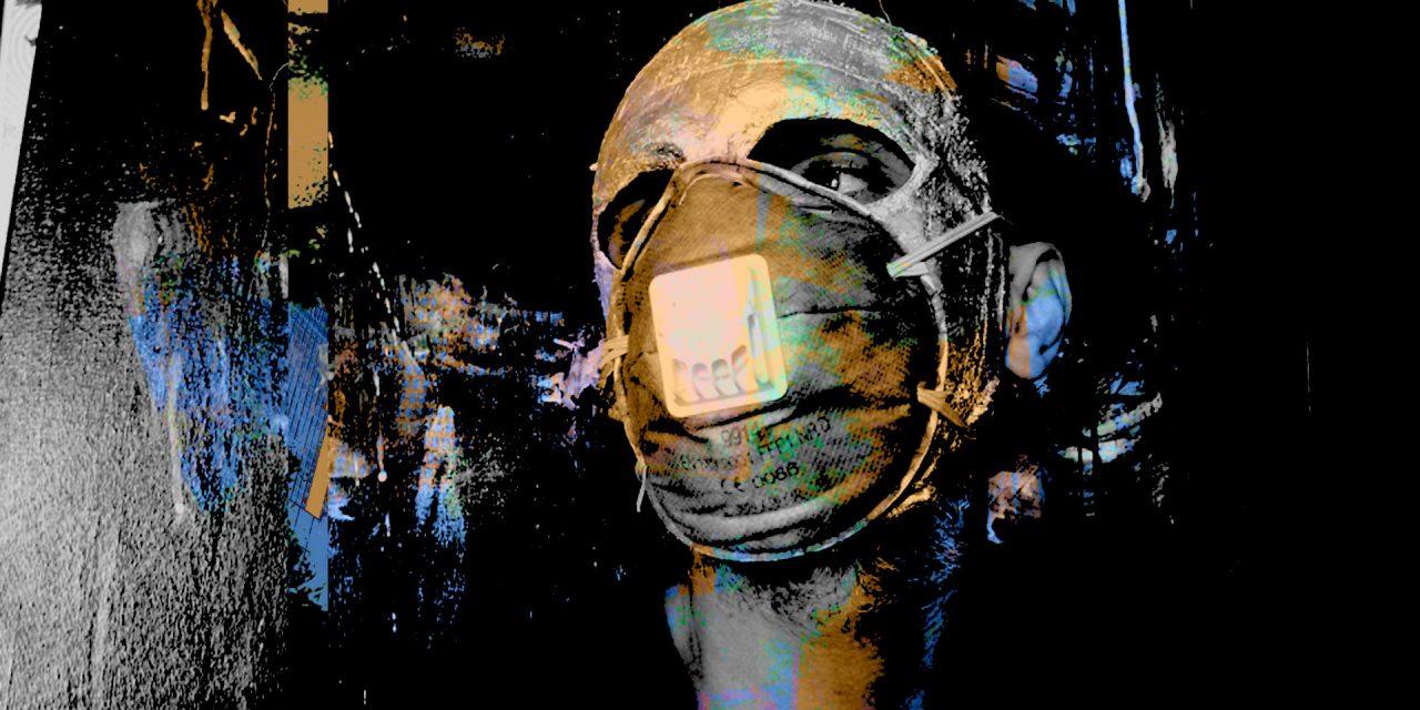Mélodies acryliques – His name is Joe Vitterbo !!!