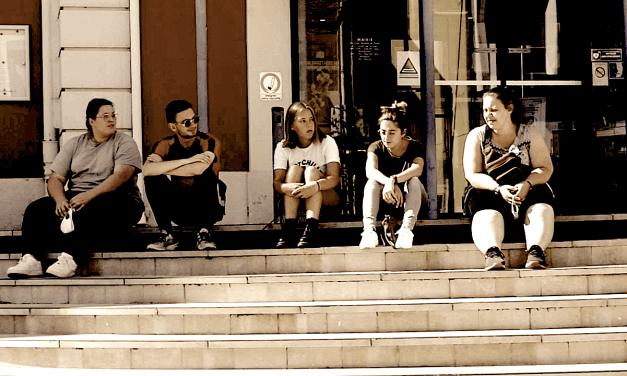 #Une jeunesse montcellienne – une web serie par solenne paris