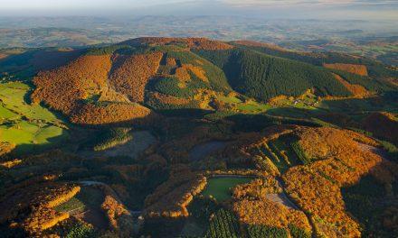 Portrait de territoire en kaléidoscope – Carte parlée du Pays du Beuvray