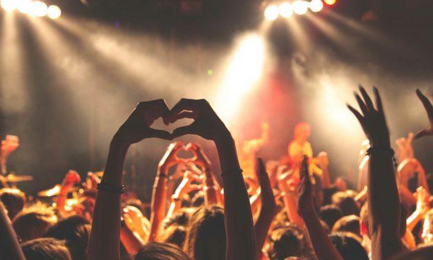 A VRAI DIRE – La Cave à Musique résiste à la crise !