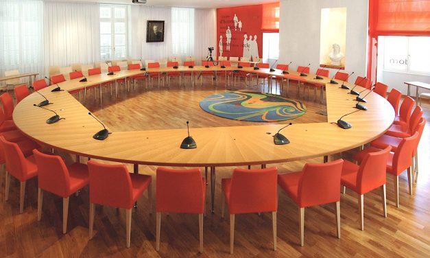 #COURROUX COUCOU – Être de bon conseil ou par qui le scandale arrive