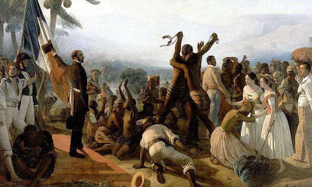 RACE, ESCLAVAGE ET COLONIALISME – Papotage avec l'historienne Catherine Coquery-Vidrovitch