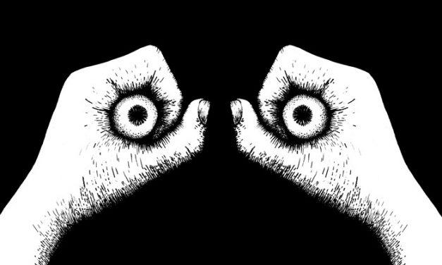 #DANS NOS PETITS PAPIERS – Papotage avec l'illustrateur Klaus Walbrou