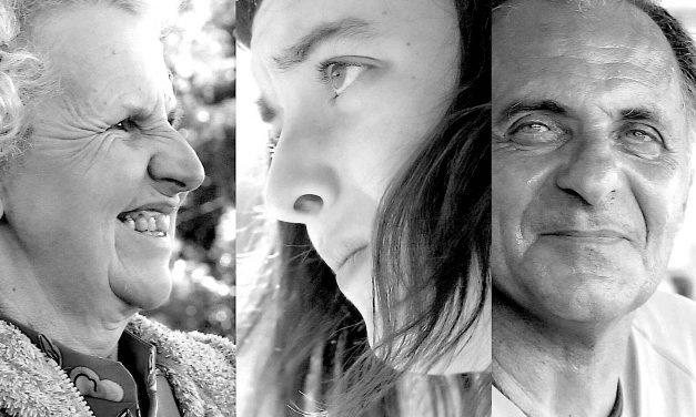 """""""PAYSAGE"""" – Un documentaire au pays du Beuvray"""